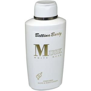 Bettina Barty Pflege White Musk Hand & Body Lotion 500 ml