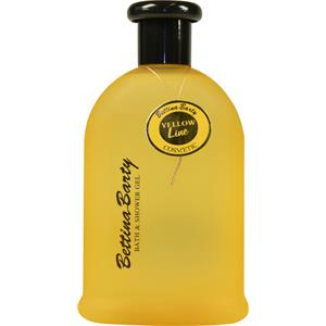 Bettina Barty - Yellow Line - Bath & Shower Gel