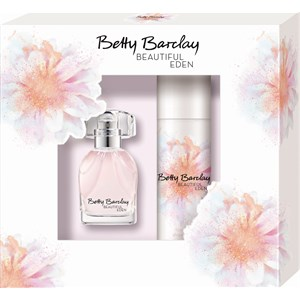 Betty Barclay - Beautiful Eden - Gift Set