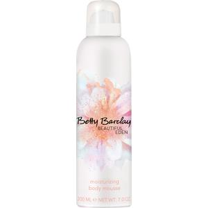 Betty Barclay - Beautiful Eden - Moisturzing Hand & Body Mousse