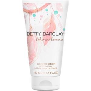 Betty Barclay - Bohemian Romance - Body Lotion