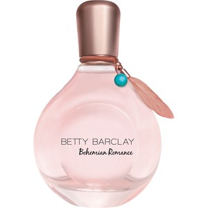 Betty Barclay - Bohemian Romance - Eau de Parfum Spray