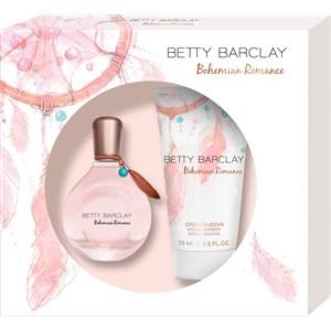 Betty Barclay - Bohemian Romance - Gift set