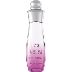 Betty Barclay - Brilliant Woman - No.3 Eau de Parfum Spray