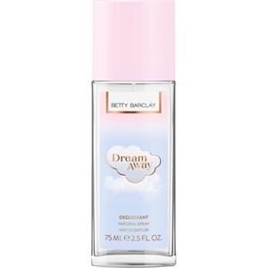 Betty Barclay - Dream Away - Deodorant Spray
