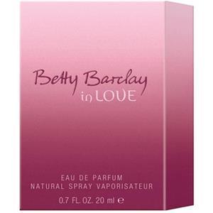 Betty Barclay - In Love - Eau de Parfum Spray