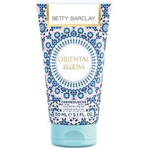 Betty Barclay - Oriental Bloom - Shower Gel