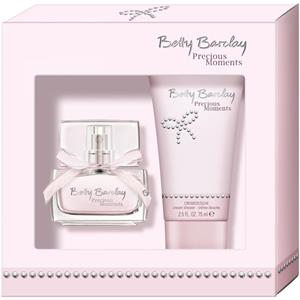 Betty Barclay Damendüfte Precious Moments Geschenkset Eau de Toilette Spray 20 ml + Cremedusche 75 ml 1 Stk.
