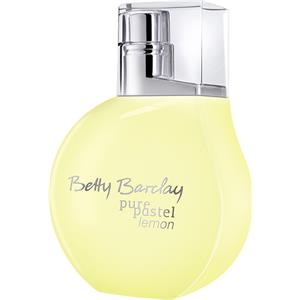 Betty Barclay - Pure Pastel Lemon - Eau de Toilette Spray