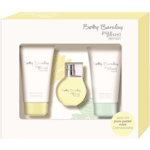Betty Barclay - Pure Pastel Lemon - Gift Set