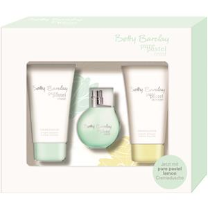 Betty Barclay - Pure Pastel Mint - Gift Set