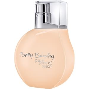 Betty Barclay - Pure Pastel Peach - Eau de Toilette Spray