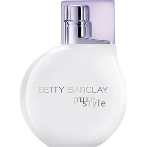 Betty Barclay - Pure Style - Eau de Toilette Spray