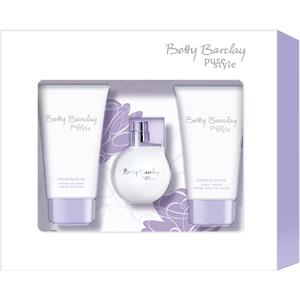 Betty Barclay - Pure Style - Geschenkset