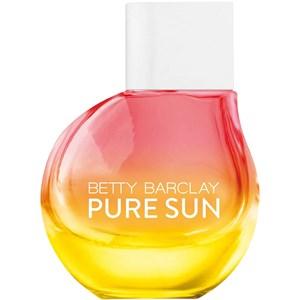 Betty Barclay - Pure Sun - Eau de Toilette Spray