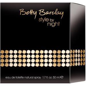 Style by Night Eau de Toilette Spray von Betty Barclay | parfumdreams