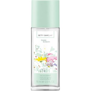 Betty Barclay - Tender Blossom - Deodorant Spray