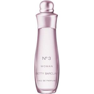 Damendüfte Woman 3 Eau de Parfum Spray 15 ml