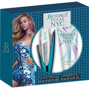 Beyoncé - Pulse New York - Geschenkset