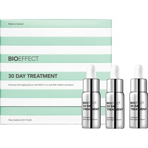 BioEffect - Facial care - 30 Day Treatment