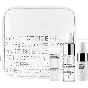 BioEffect - Gesichtspflege - EGF Travel Bag Set