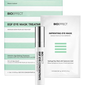 BioEffect - Gesichtspflege - Eye Mask Treatment