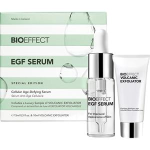 BioEffect - Gesichtspflege - Geschenkset