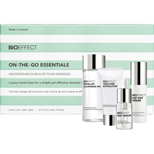 BioEffect - Cuidado facial - Gift set