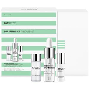 BioEffect - Facial care - Gift set