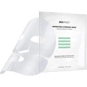 BioEffect - Gesichtspflege - Imprinting Hydrogel Mask