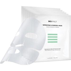 BioEffect - Péče o obličej - Imprinting Hydrogel Mask