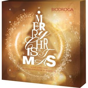 Biodroga - Golden Caviar - Advent Calendar