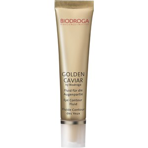 Biodroga - Golden Caviar - Fluid for the Eye Area