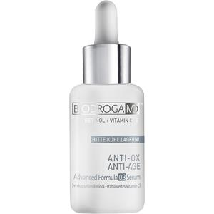 Image of Biodroga MD Gesichtspflege Anti-Ox Anti-Age Advanced Formula 0.3 Serum 300 ml