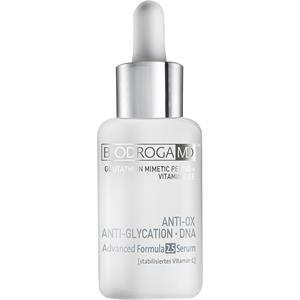 Image of Biodroga MD Gesichtspflege Anti-Ox Anti-Glycation DNA Advanced Formula 2.5 Serum 30 ml