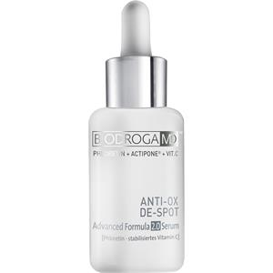 Image of Biodroga MD Gesichtspflege Anti-Ox De-Spot Advanced Formula 2.0 Serum 30 ml
