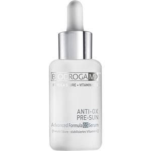 Image of Biodroga MD Gesichtspflege Anti-Ox Pre-Sun Advanced Formula 0.5 Serum 30 ml