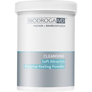 Biodroga MD - Cleansing - Soft Abrasion Enzyme Cleansing Powder