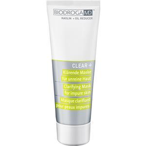 biodroga-md-gesichtspflege-clear-klarende-maske-fur-unreine-haut-75-ml