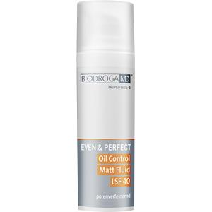 Biodroga MD - Even & Perfect - Oil Control Matt Fluid SPF 40
