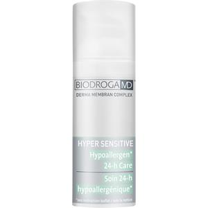 Biodroga MD - Hyper Sensitive - 24h Pflege