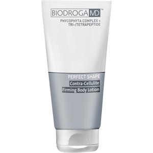 Biodroga MD - Perfect Shape - Contra-Cellulite Firming Body Lotion