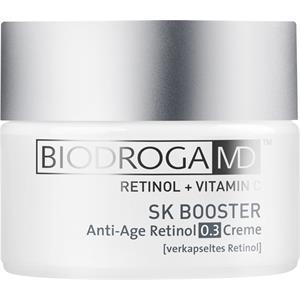 Biodroga MD - SK Booster - Anti-Age Retinol 0.3 Creme