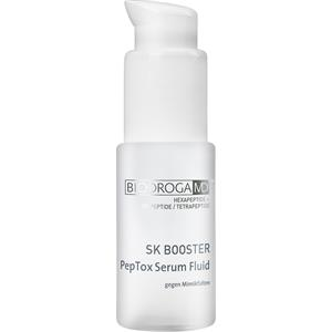 Biodroga MD - SK Booster - PepTox Serum Fluid
