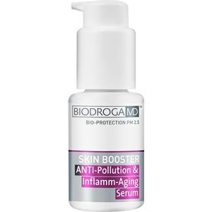 Biodroga MD - Skin Booster - Anti-Pollution Inflamm-Aging Serum