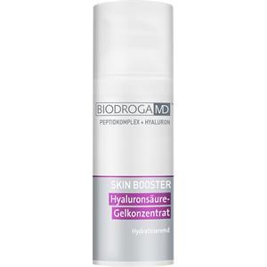 Biodroga MD - Skin Booster - Gel concentré à l'acide hyaluronique