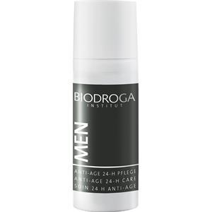 biodroga-gesichtspflege-men-anti-age-24h-pflege-50-ml, 31.95 EUR @ parfumdreams-die-parfumerie