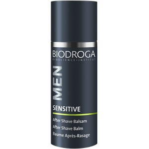 Biodroga - Men - Sensitive After Shave Balm