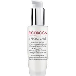 Biodroga - Special Care - AHA-ansigtsfluid