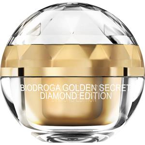 Biodroga - Special Care - Golden Secret Diamond Edition